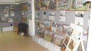 Выставка «Белорусские синагоги и раввины»