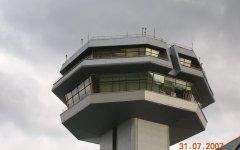 Аэрапорт Мінск-2.