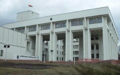 Исполком московского района